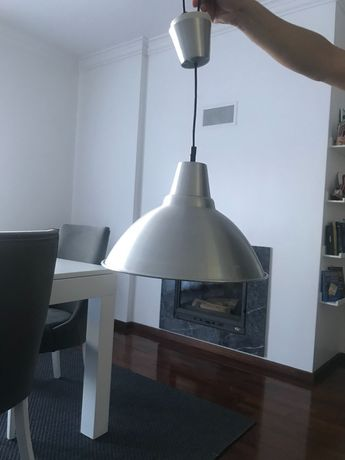 Candeeiro suspenso Ikea