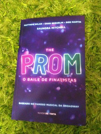 The Prom ,o baile de finalistas,portes incluidos