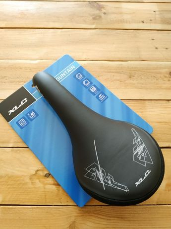 Nowe siodelko rowerowe XLC SA-M01