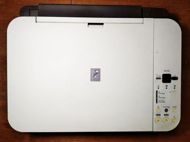 МФУ Canon MP-250