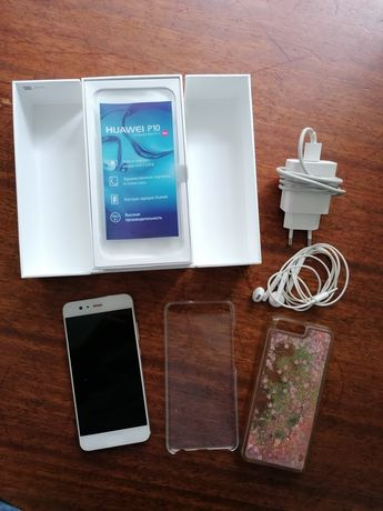 Смартфон Huawei p 10