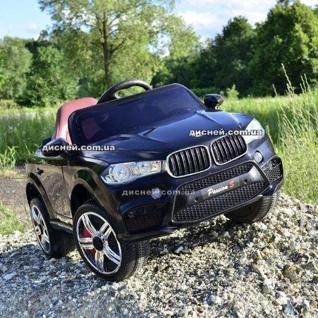 Детский электромобиль BMW M 3180EBLR-2, Дитячий електромобiль