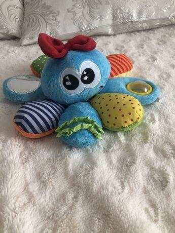 Simba Toys Abc Wesoła Ośmiornica