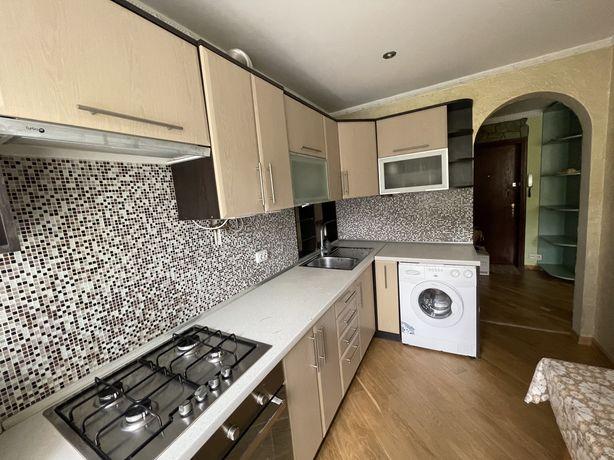 Продаж 4 кімнатної квартири  вул. Грінченка з індивідуальним опаленням