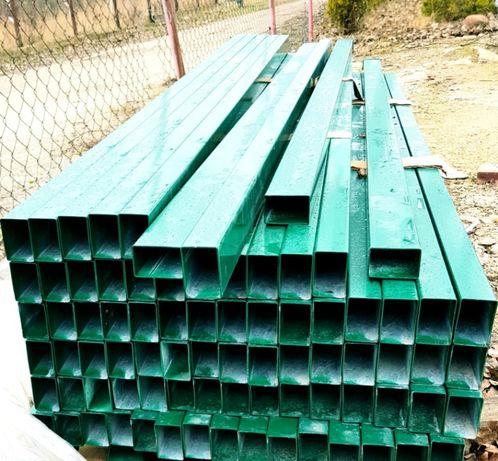 PANEL ogrodzeniowy ocynkowany malowany nowa cena! oczko 50x200!