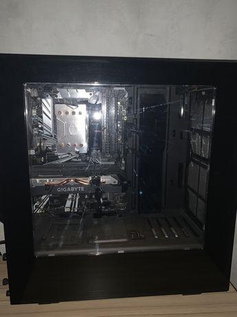 Игровой компьютер RTX 2060, I5 9400f