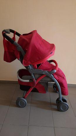 Прогулочная коляска Simplicity Chicco