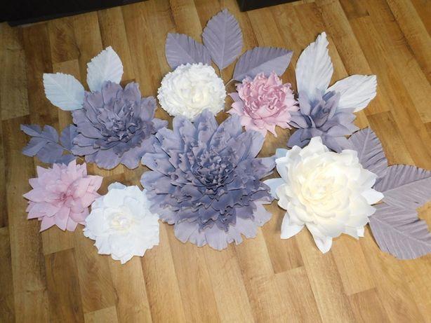 Сет из цветов