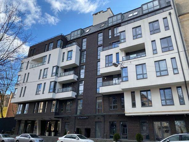 Продаж 3-кімнатної квартири в новобудові по вул.Зарицьких