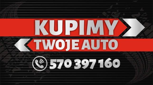 Skup aut chcesz szybko sprzedać auto zadzwoń