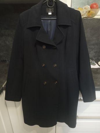 Пальто як нове одягнуте 2 рази. Розмір S-M