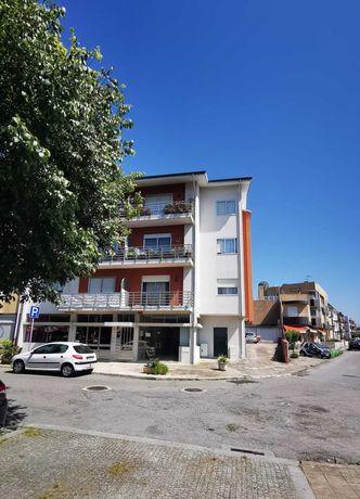 VENDO T2 - c/ garagem - ERMESINDE