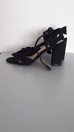 Sandálias de Verão n40 Parfois