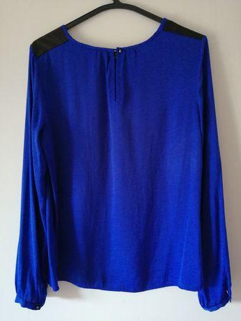 Camisa azul.........