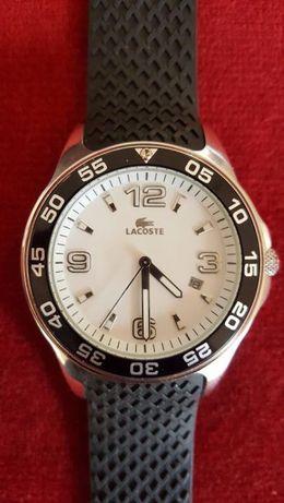 Relógio original LACOSTE como NOVO