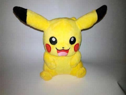 Игрушка покемон Пикачу