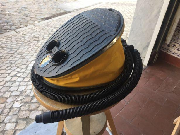 Bomba de ar quechua