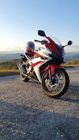Honda CBR 500R 35kw