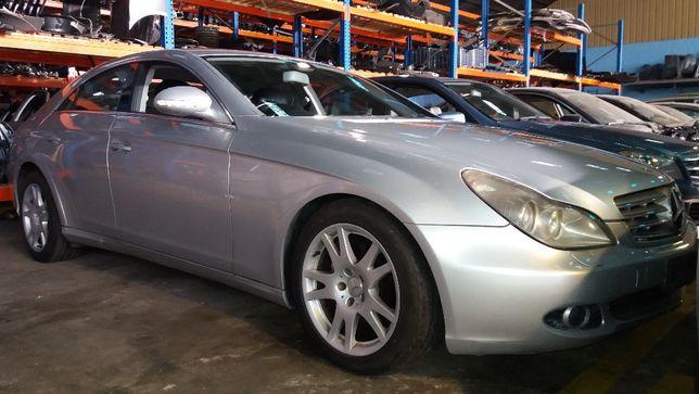 Mercedes CLS 320cdi 2006 para venda às peças