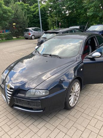 Alfa Romeo gt stan bardzo dobry