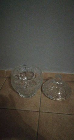 Kryształy używane