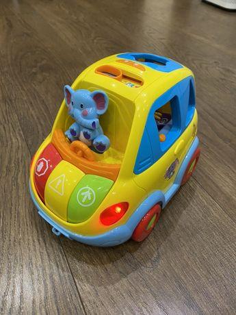 Игрушка Автошка Limo Toy