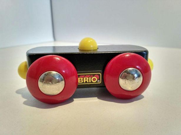 BRIO FRIENDS 30375 Wagon na magnesy pociąg duży ciuchcia pasażerski