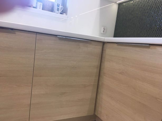 Fronty szafek kuchennych