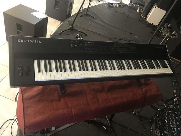 KURZWEIL SP4-8 синтезатор / цифровое пианино