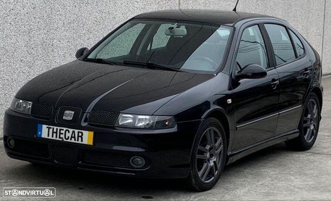 SEAT Leon 1.9 TDi Top Sport ESP