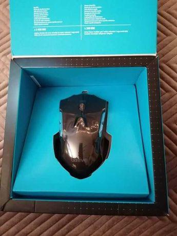 Myszka Mysz DUŻA Gamingowa optyczna bardzo szybka NOWA OKAZJA !