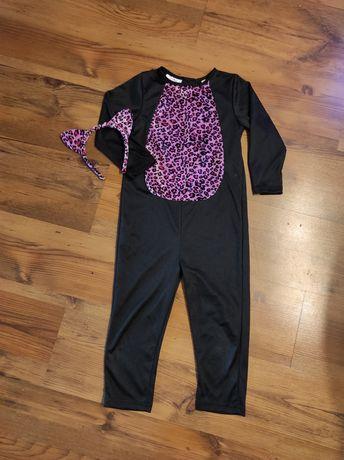 Kostium kota przebranie strój karnawałowy