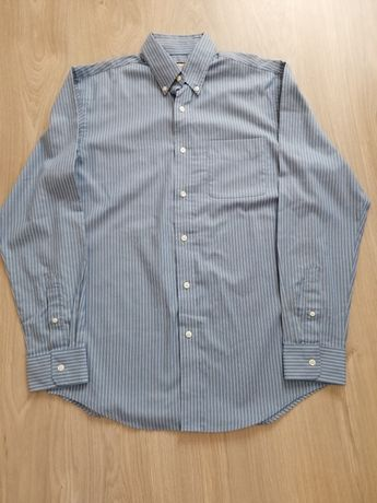 Рубашка для мальчика подростка р.S,как новая