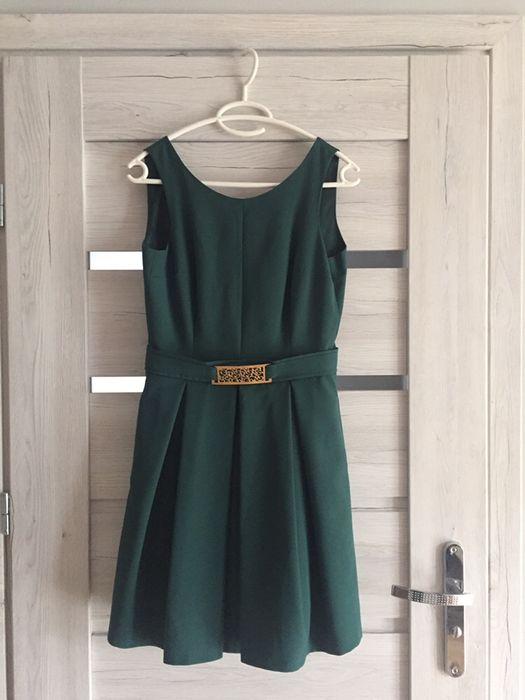 Elegancka sukienka balowa Robakowo - image 1