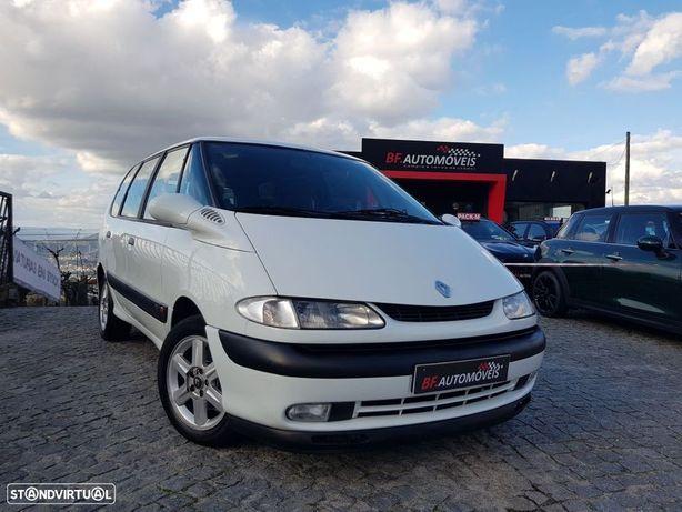 Renault Espace RXT 2.2 dT