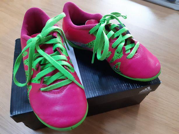 Buty piłkarskie adidas rozm. 29