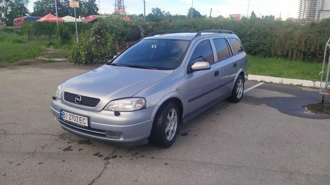 Opel Astra G 1.8 2002