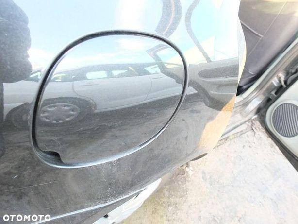 Klapka paliwowa do Renault Clio II lift 2002 r. 5D 1.2 16V 75KM lakier  NV676