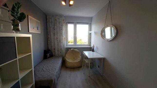 Pokój, mieszkanie dla studentów lub osób pracujących