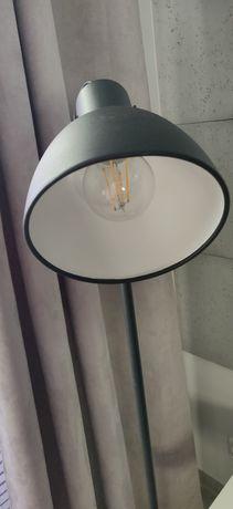 Lampa stojąca idealna do sypialni/salonu!