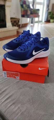 Tênis Nike Downshifter 10 [tamanho 36.5]