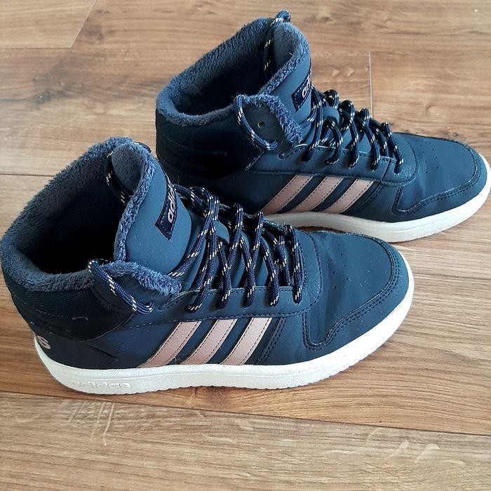 Buty zimowe adidas Łomża - image 1