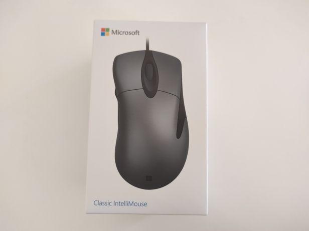 Rato Microsoft com fios