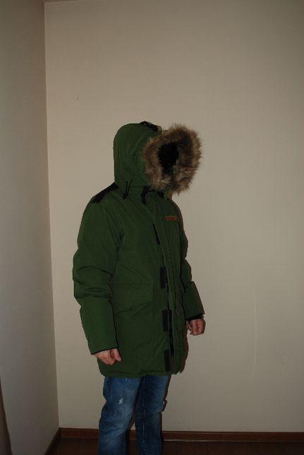 Sprzedam kurtkę firmy Polo Ralph Lauren L