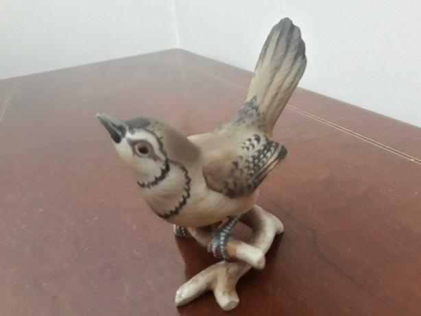 Coleção Aves de Portugal Vista Alegre