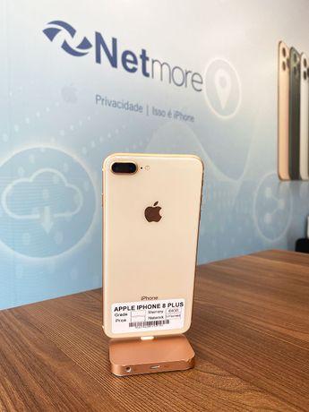 iPhone 8 Plus 64GB - Semi-novo