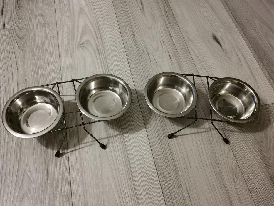 Bufet z miseczkami, śliczne miseczki Komorniki - image 1
