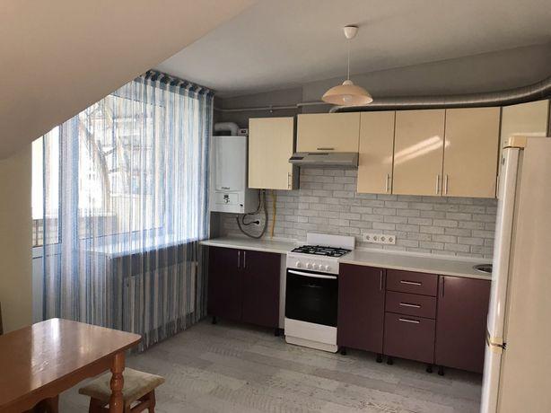 ТЕРМІНОВО Продам 1 кімнатну новобудову з ремонтом та меблями