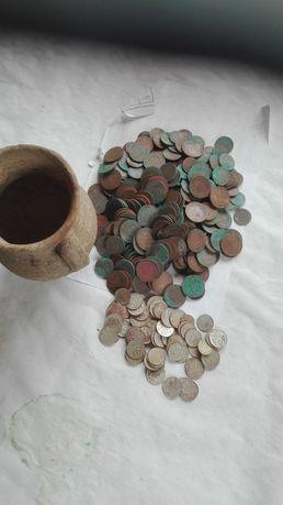 Монеты Н2. (Бабушкин горшок)