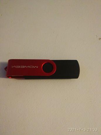 USB 3.0 OTG флеш-накопичувач Moweek 64GB